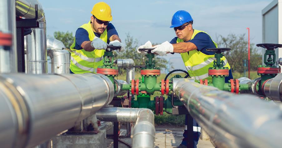 Curso Reciclagem NR 20 Inflamáveis e Combustíveis - Intermediário