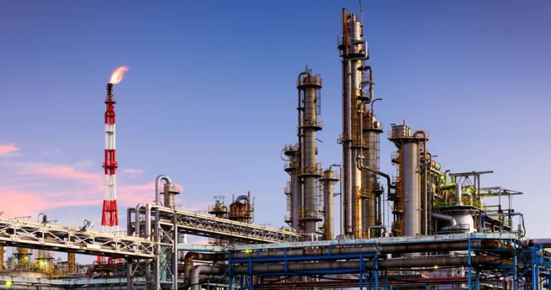 Curso Reciclagem NR 20 Inflamáveis e Combustíveis - Avançado II