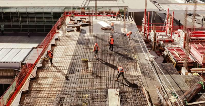 Curso Reciclagem NR 18 Condições e Meio Ambiente  de Trabalho na Indústria da Construção