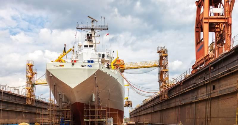 Curso NR 34  Condições e Meio Ambiente de Trabalho na Indústria da Construção, Reparação e Desmonte Naval - Admissional