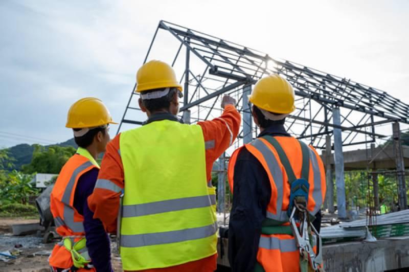 Curso Reciclagem NR 35 - Supervisor de Trabalho em Altura