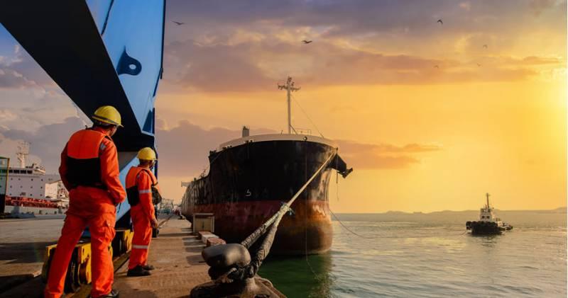 Curso NR 29 Segurança no Trabalho Portuário