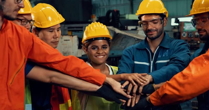 Curso de Integração em Segurança do Trabalho