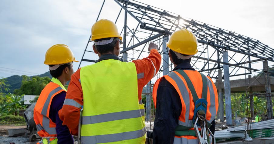 Curso Reciclagem NR 35 Supervisor de Trabalho em Altura