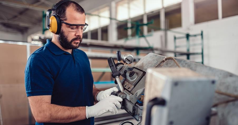 Curso Reciclagem NR 12 Segurança na Operação de Máquinas e Equipamentos (GERAL)