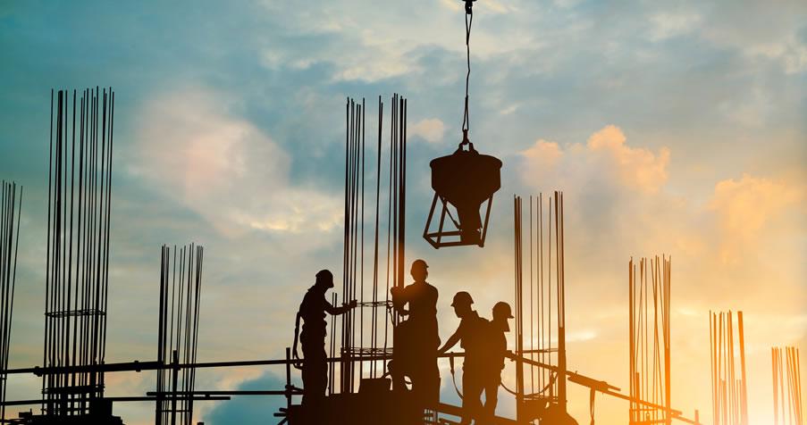 Curso NR 18 Condições e Meio Ambiente de Trabalho na Indústria da Construção