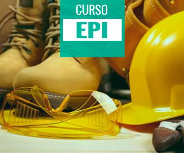 Curso NR 6 EPI - Equipamento de Proteção Individual