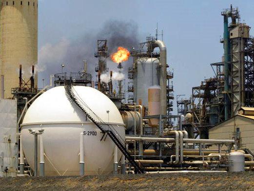 Curso NR 20 Combustíveis e Inflamáveis - Avançado II
