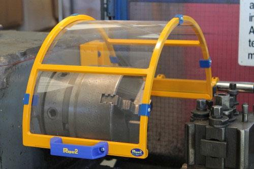 Curso de Reciclagem NR 12 - Segurança no Trabalho em Máquinas e Equipamentos (GERAL)